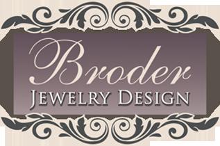 Broder jewelry logo